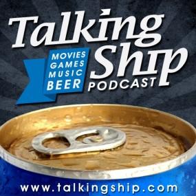 Talkingship Flagship