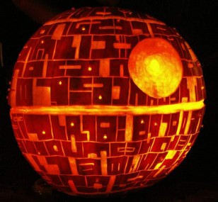 Greatest. Pumpkin. Evah!