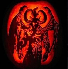 pumpkin-demon