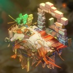 Bastion Review – Build It Strong