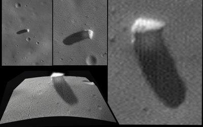 The Phobos Monolith