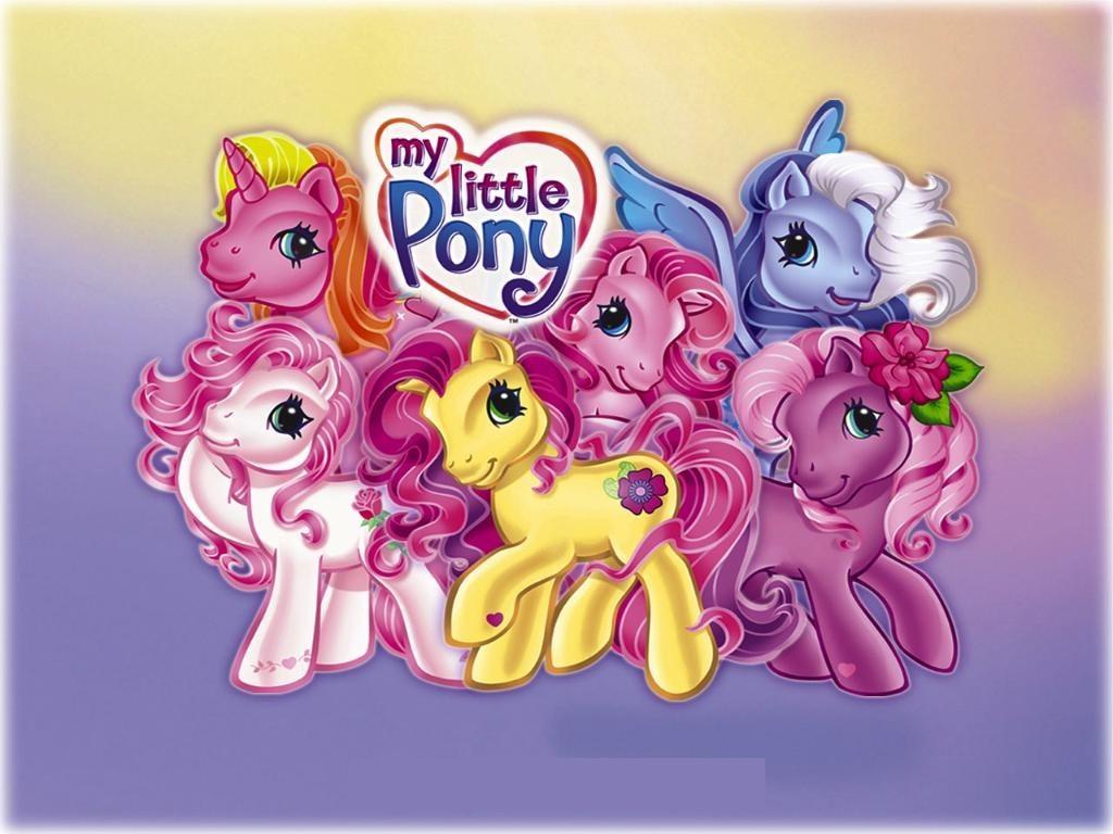 Encantador Mi Pequeño Pony Para Colorear Páginas Jóvenes Arco Iris ...