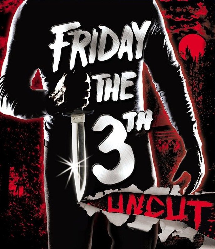 BMDD: Friday The 13th (Part 1)