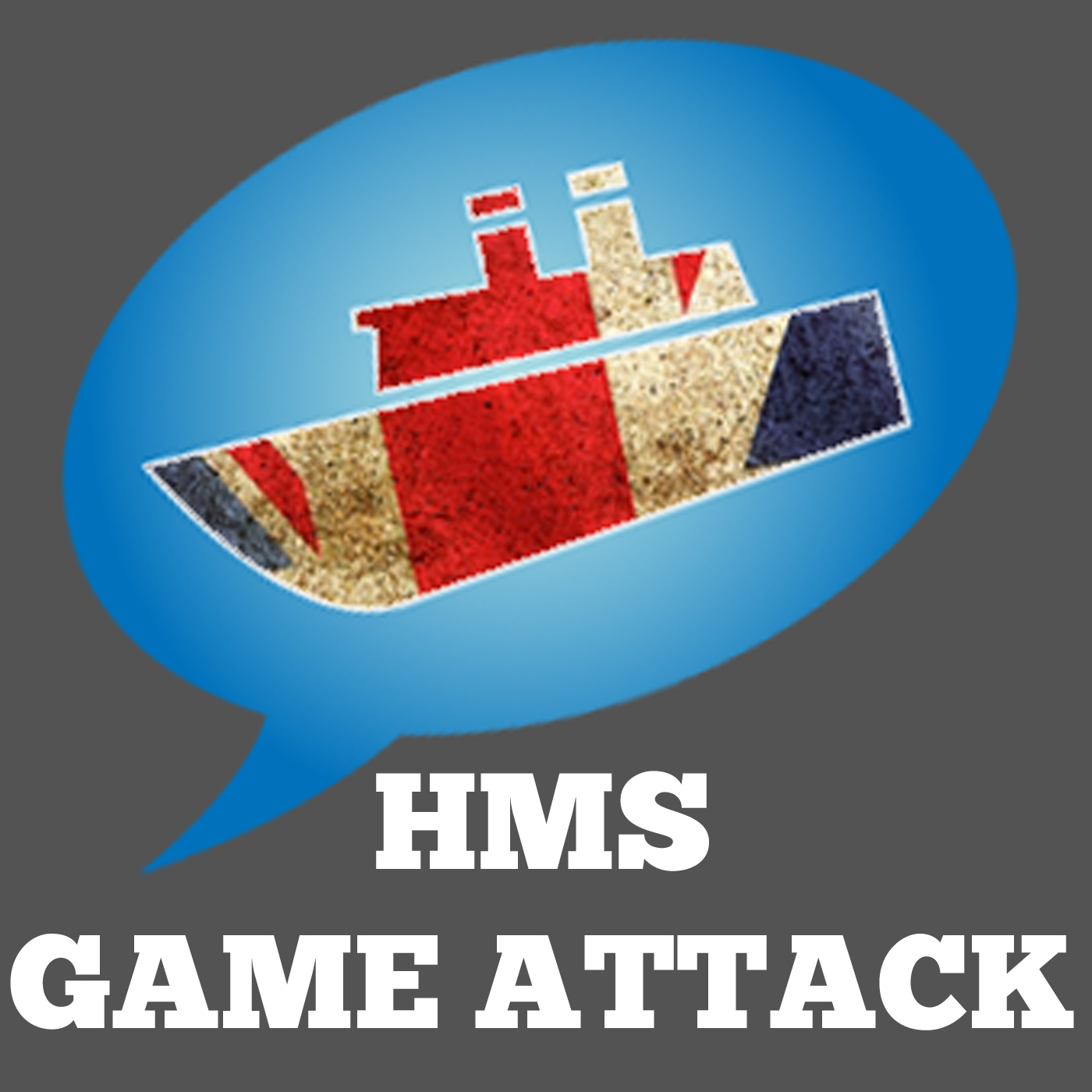 HMS Game Attack #11 – Ed Balls