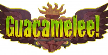 GuacameleeLogo