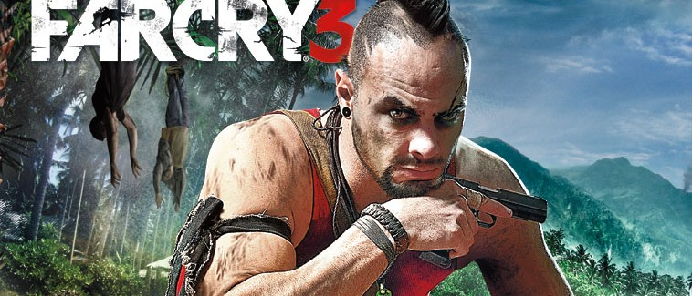 Late to the Game – Far Cry 3
