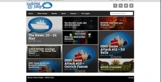 TS Homepage