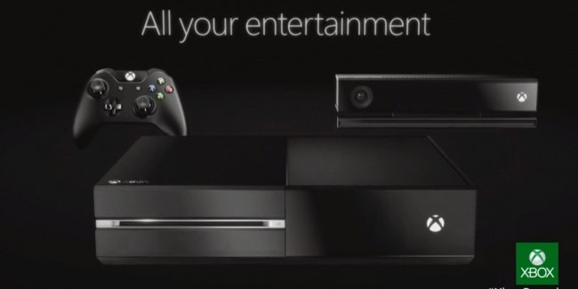 Xbox One Reveal – AKA How Microsoft Pissed Me Off Today