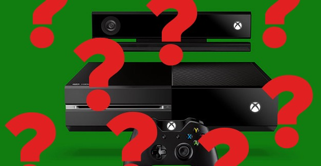 The Xbox One: Mixed Messages Much?