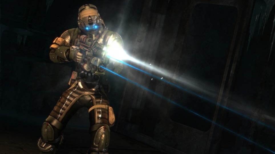 Guillermo del Toro Working With EA, Dead Space Movie in the Works?