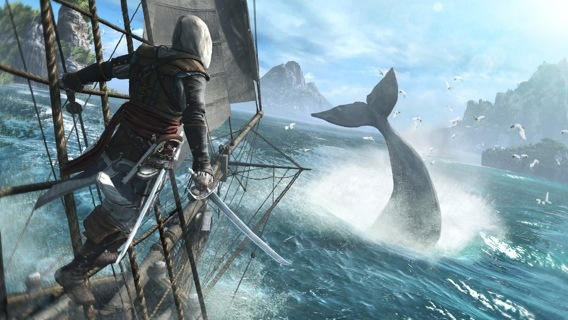 E3 2013: Ubisoft Press Conference Live Blog