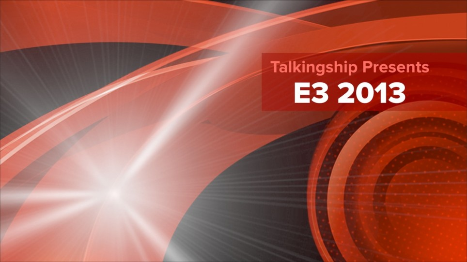 E3 2013: The Full Schedule