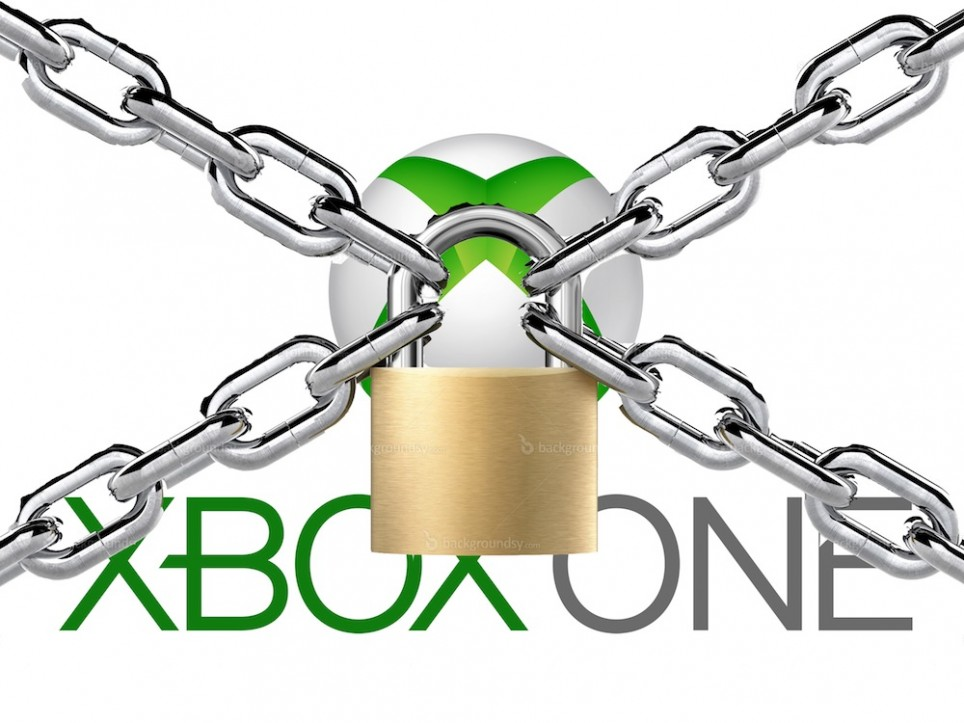 Xbox One DRM: Gone, But Not Forgotten