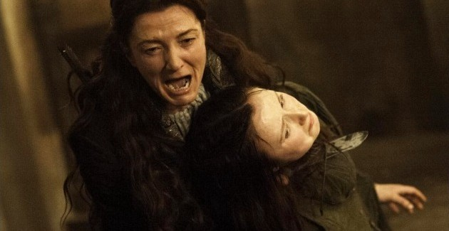 Game of Thrones – Season 3 Episode 9 Reactions