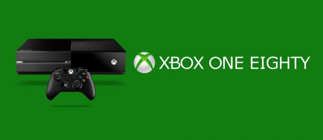 Xbox 180 – WTF Microsoft?!