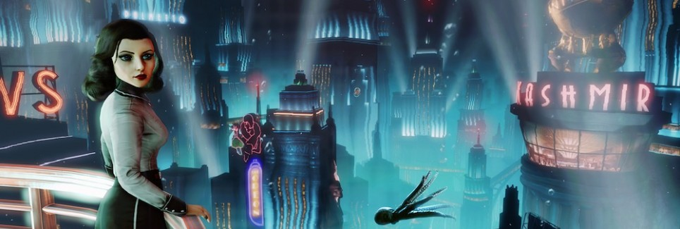 Check Out Bioshock Infinite: Burial at Sea's Achievement List