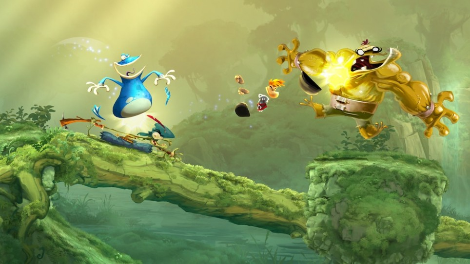 REVIEW: Rayman Legends (Next Gen Update)