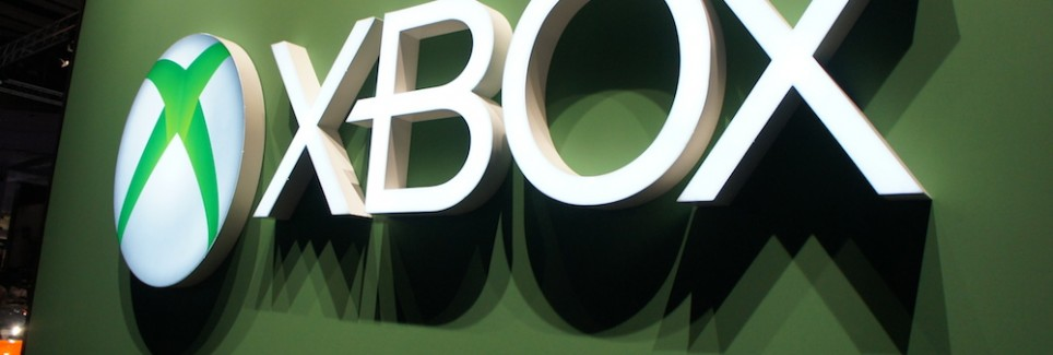Xbox One Preview (EGX 2013)