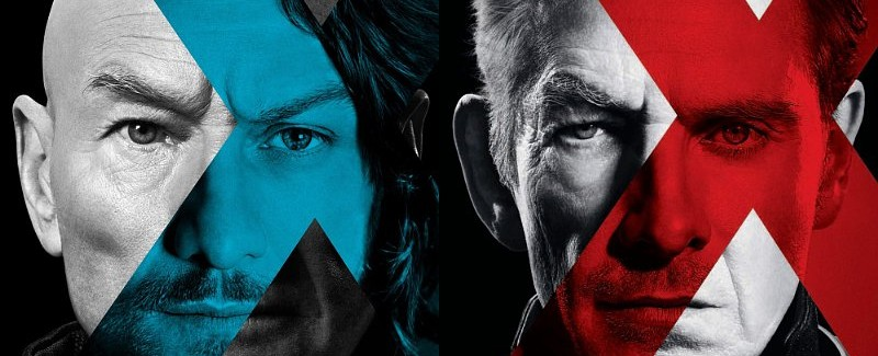 TRAILER – X-Men: Days of Future Past