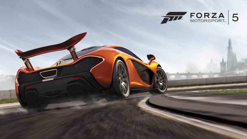 GOTY 2013: Forza 5