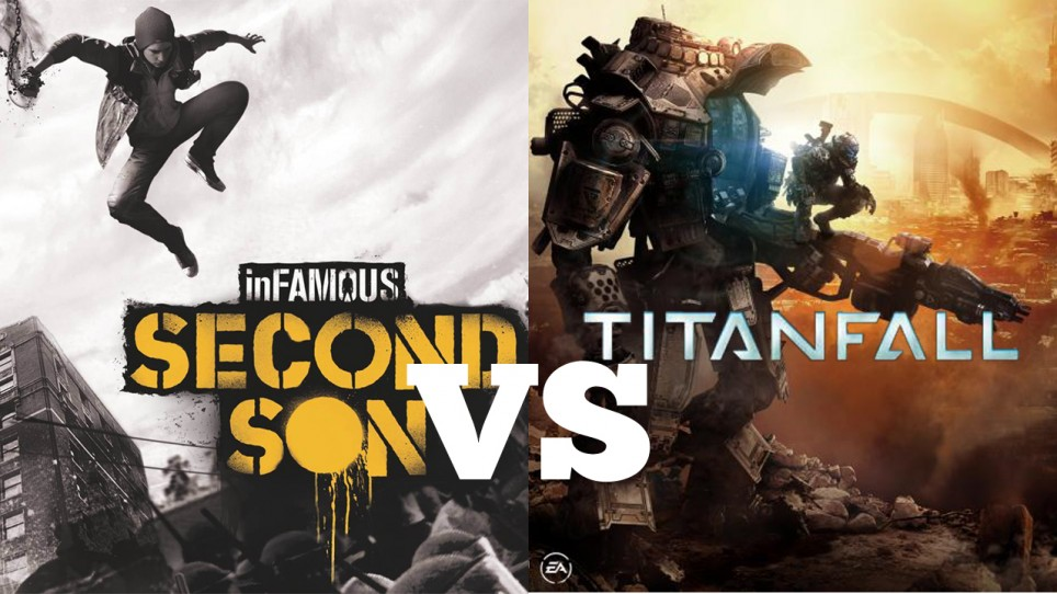 Xbox One vs PS4 in 2014: Which Has the Best Games?