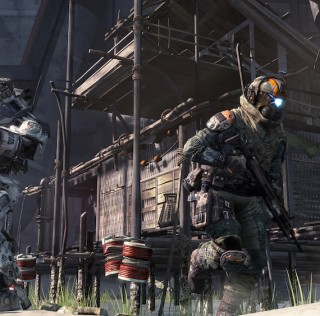 Titanfall Beta Signup Is Tonight at 6PM