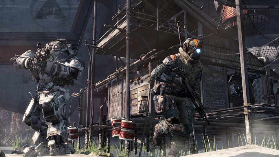 Is Titanfall's 6v6 Multiplayer a Deal Breaker?