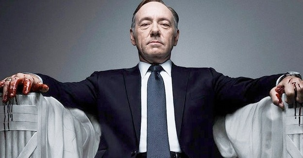 REVIEW: House of Cards Season 2
