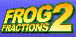 Frog Fractions 2: Interview With Jim Crawford