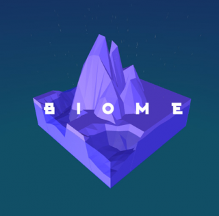 EGX Rezzed Preview: Biome