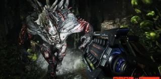 EGX 2014: Evolve Preview
