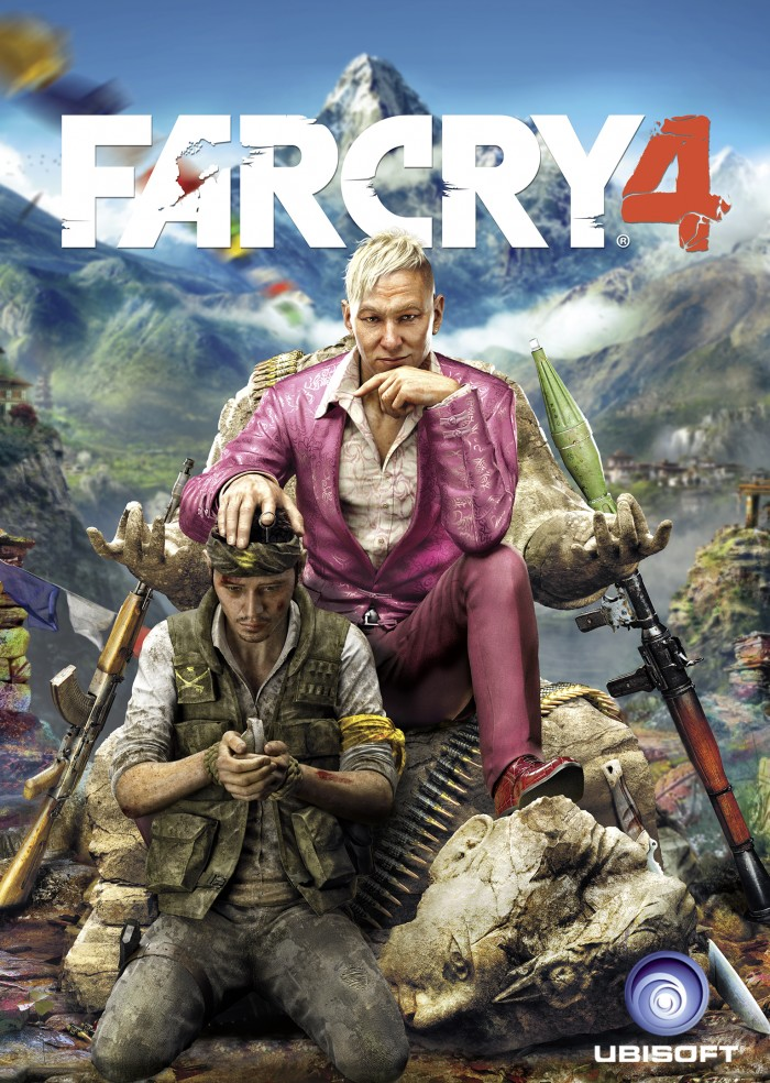 Far Cry 4 Announced: Trek to the Himalayas This November
