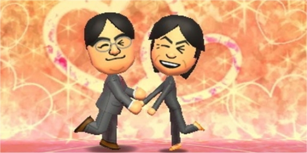 "No, Nintendo Doesn't Hate Gays; aka ""Why #Miiquality is Pointless""."