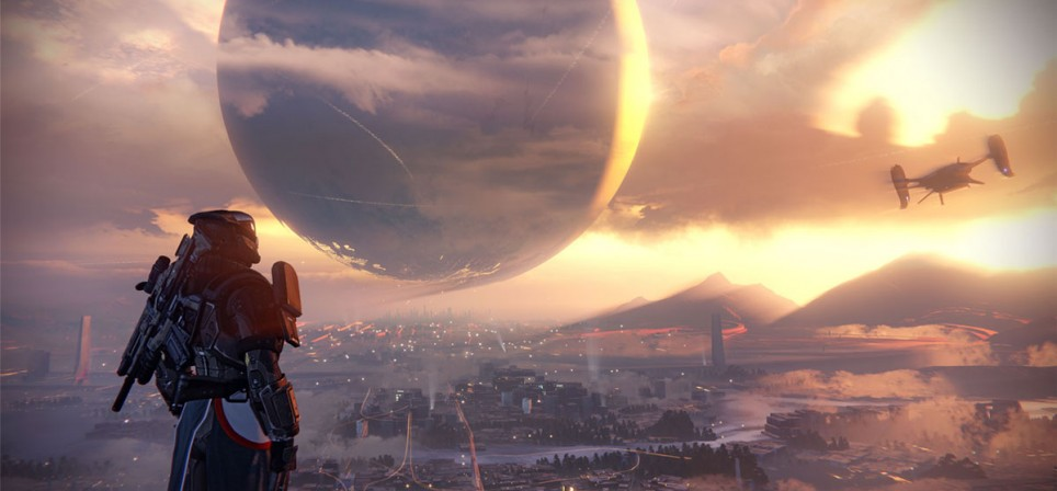 PREVIEW: Destiny (Alpha)