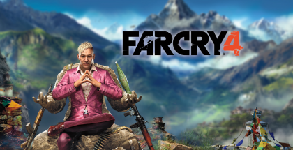 Far Cry 4 Feature
