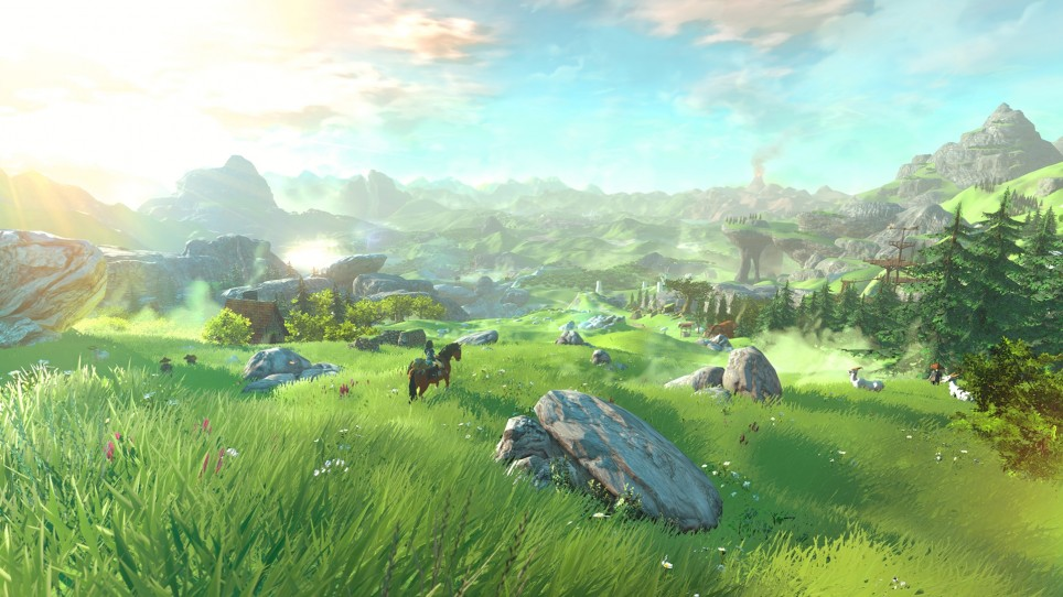 E3 2014: Nintendo Finally Saves the Wii U (Conference Summary)