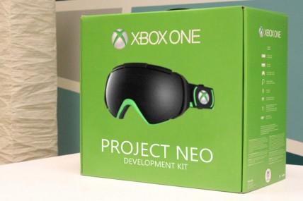 Xbox VR Hoax