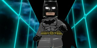 LEGO Batman 3 Looks and Sounds Great in the SDCC Trailer
