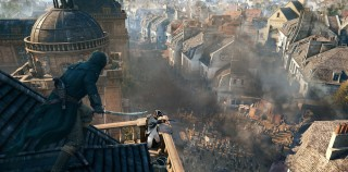 Gaze Longingly At This AC Unity Gameplay Trailer
