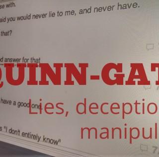 "No, Zoe Quinn's Sexual Affairs Aren't a ""Private Matter"""