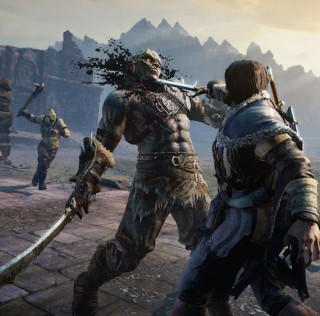 EGX 2014: Shadow of Mordor Preview