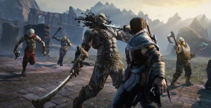 Shadow of Mordor Preview