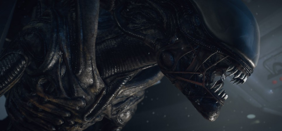 EGX 2014: Alien: Isolation Preview