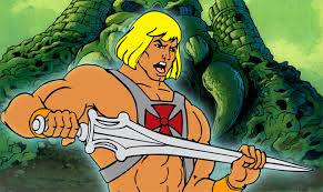 The Captain's Log # 45 – Shitting on He-Man