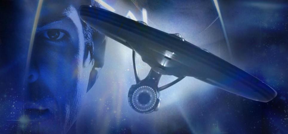 Trailer – Star Trek Beyond