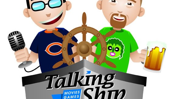 Talkingship Patreon